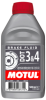 MOTUL DOT 3 & 4 Brake Fluid 0.5L