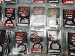ARIETE Пыльники вилки (комплект) ARI.115 Y 36x48,5/52,5x6/14