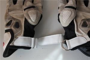Ремонт перчаток