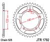 JTR1792.43 Звезда задняя 43 зуба