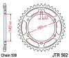 JTR502.44 Звезда задняя 44 зуба