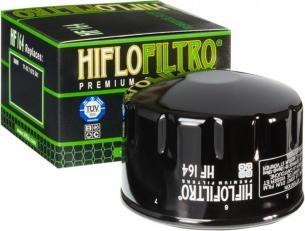 Hiflofiltro мото фильтр масляный HF164