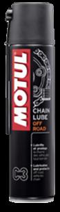 MOTUL C4 Chain Lube Factory Line 0.4L