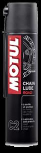 MOTUL C2 Chain Lube Road 0.4L