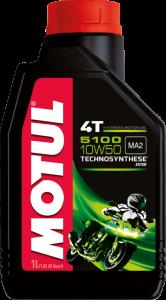 MOTUL 5100 4T 10W-50 4L