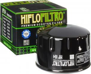 Hiflofiltro мото фильтр масляный HF184