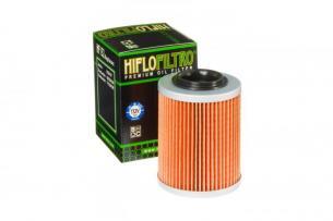 Масляный фильтр 10-269540 / HF152