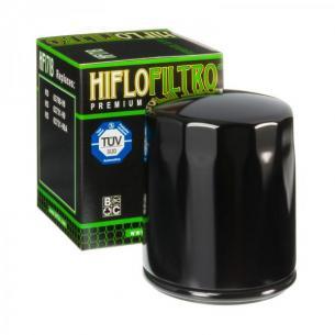 EMGO Масляный фильтр 10-824020 / HF171 Черный