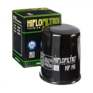 EMGO Масляный фильтр 10-822600 / HF198