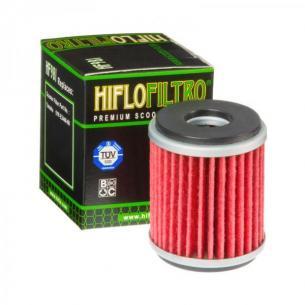 Hiflofiltro мото фильтр масляный HF981