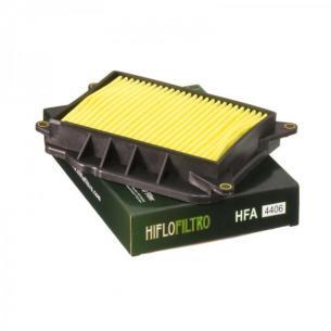 HFA4406 Воздушный фильтр для максискутера YAMAHA YP400 (фильтр картера) 04-16, аналог YAMAHA 5RU-15407-02-00