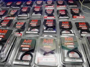 ARIETE Пыльники вилки (комплект) ARI.119 Y 43x54.4x4.6/14