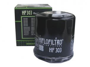 EMGO Масляный фильтр 10-822300 / HF303 Черный