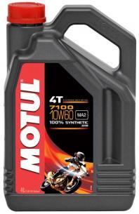 Motul 7100 4T 10W-60 4L