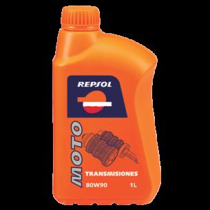 REPSOL Moto Transmisiones 80W90